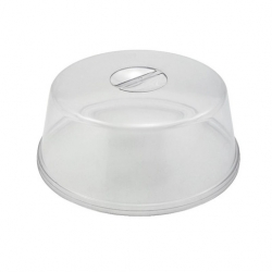 Cake Tray Stainless Steel Round 30cm