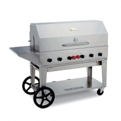 Crown Verity Prof Barbecue System 1168x533mm