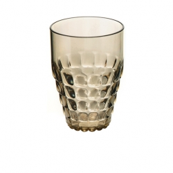 Guzzini Tiffany Tall Tumbler 510ml Sand