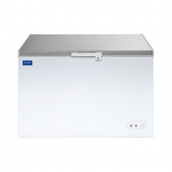 Arctica Chest Freezer White 358ltr