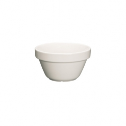 Home Made Stoneware 200ml Pudding Basin (Sold Singly)