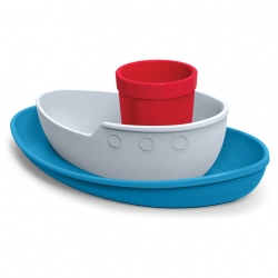 Kitchencraft Tug Bowl Children's Dinner Set