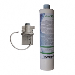 Eau de Vie Limescale Control Filter Kit - QUADRA Systems