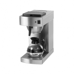 Chefmaster 1.8Ltr Filter Coffee Machine