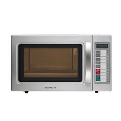 Daewoo KOM9P11 1100w Programmable Microwave Oven