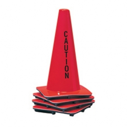 Warning Sign Caution Cone