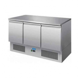 Arctica Compact Refrigerated Counter 3 Door