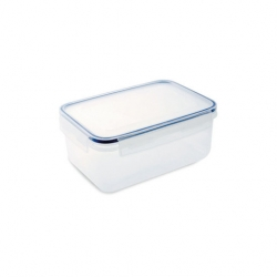 Addis Clip & Close Container 2ltr Rectangular