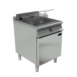 Falcon Dominator Plus Electric Fryer Twin Basket