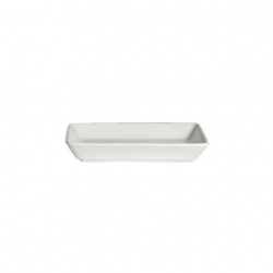 Steelite Rectangle Dish 14.8 x 10.8 x 2.1cm