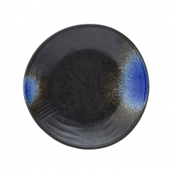 Utopia Kyoto Deep Coupe Plate 10 Inch 25.5cm