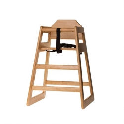 Tablecraft Unassembled High Chair