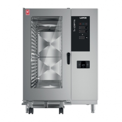 Lainox Sapiens 20 x 2/1GN Electric Combination Oven