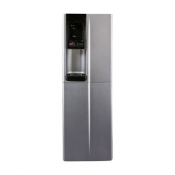 Borg And Overstrom B2 Water Dispenser - Chilled & Hot - Silver