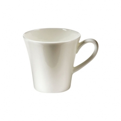 Royal Doulton Fusion Cup White 25cl