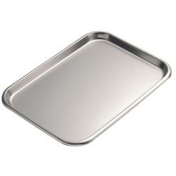 Butchers Tray Stainless Steel 51 x 38 x 3cm