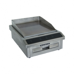 Adventys Plancha Cooking Induction Unit 3kw