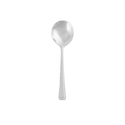 Signature Steel Harley Soup Spoon