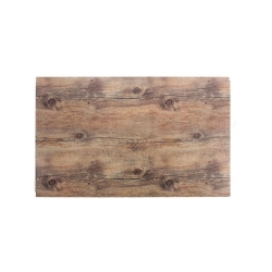 Driftwood Rectangular 61 x 38.1 x 1.5cm (Sold Singly)