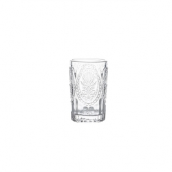 Cora Vintage Tumbler 44cl 15.5oz Glass (4 pcs)