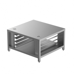 Smeg Commercial TVL340 Oven Stand