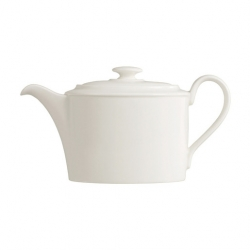 Wedgwood Vogue Teapot White 50cl