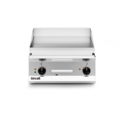 Lincat Opus 800 Chrome Electric Griddle