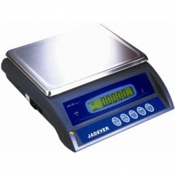 Jadever JWE High Precision Bench Scale