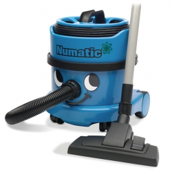 Numatic PSP200-11 Vacuum Cleaner with Kit AH0 (Sold Singly)