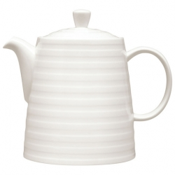 Essence Coffee Pot - White 85cl (Sold Singly)