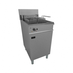 Falcon Chieftain Single Pan, Twin Basket Fryer