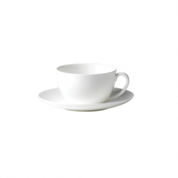 Wedgwood Connaught Cup White 30cl