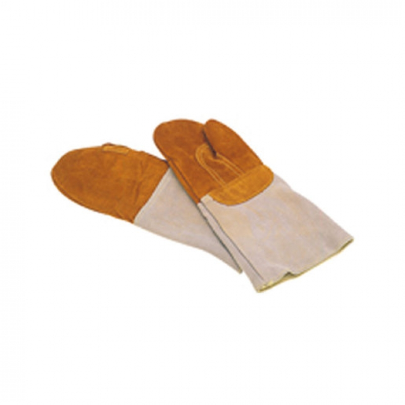 Bakers Mitts (Pair) 20cm (2 pcs)