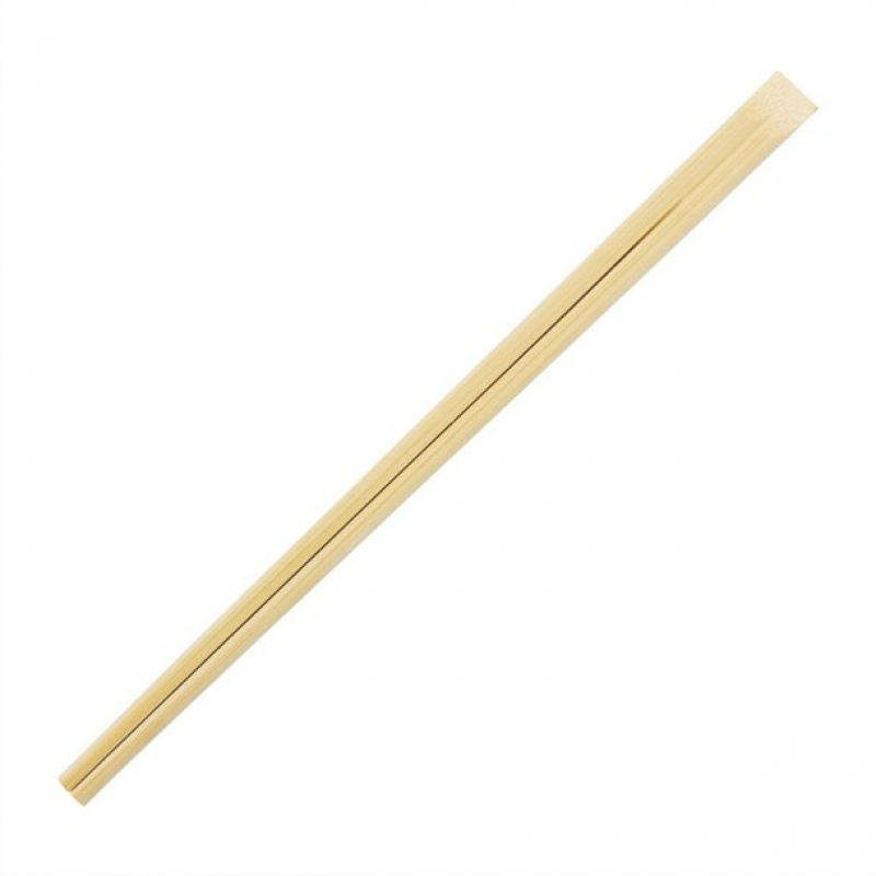 Fiesta Green Biodegradable Bamboo Chopsticks (Pack of 100)