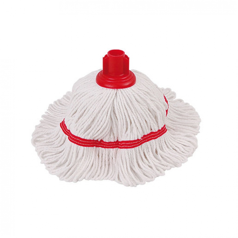 Hygiemix Socket Mop 25mg Red (Sold Singly)
