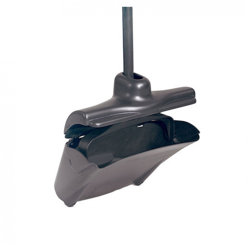 Upright Lobby Dustpan With Cover (Sold Singly)