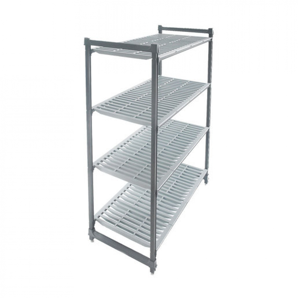 Basics Shelving 610 x 910 x 1830 mm (Sold Singly)