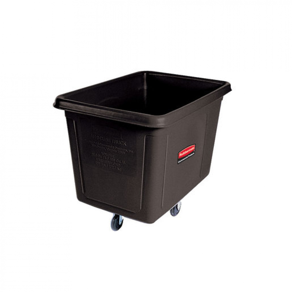 Cube Truck Black 200ltr (Sold Singly)