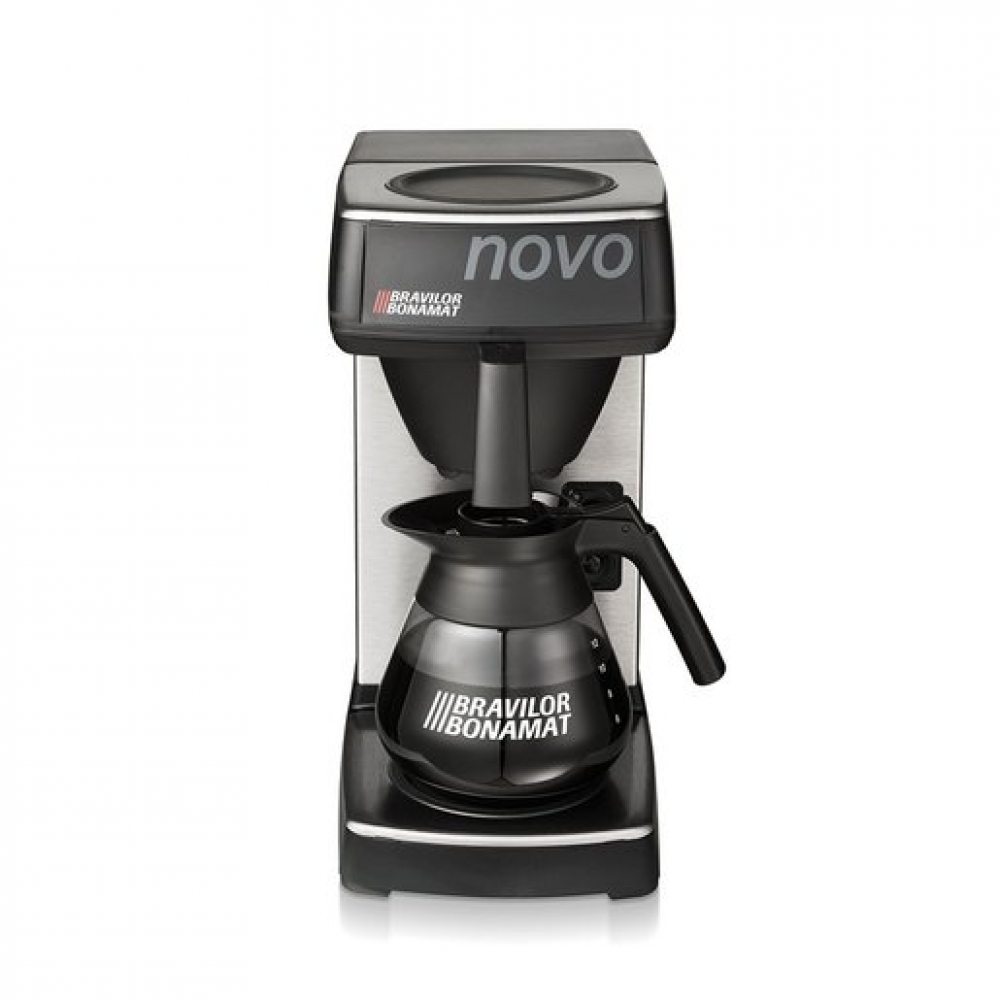 Bravilor Novo Pour And Serve Coffee Machine (Sold Singly)