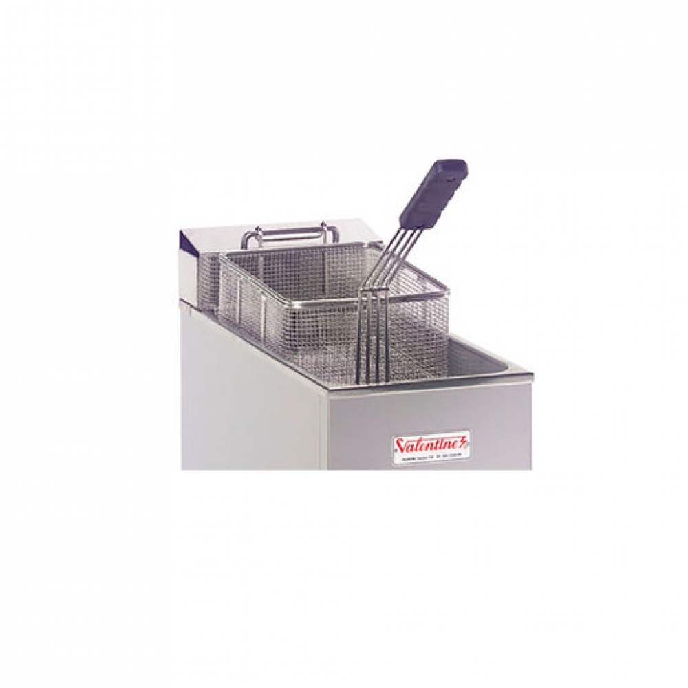 Fryer Basket for Valentine EVO250 and EVO2525 (Sold Singly)
