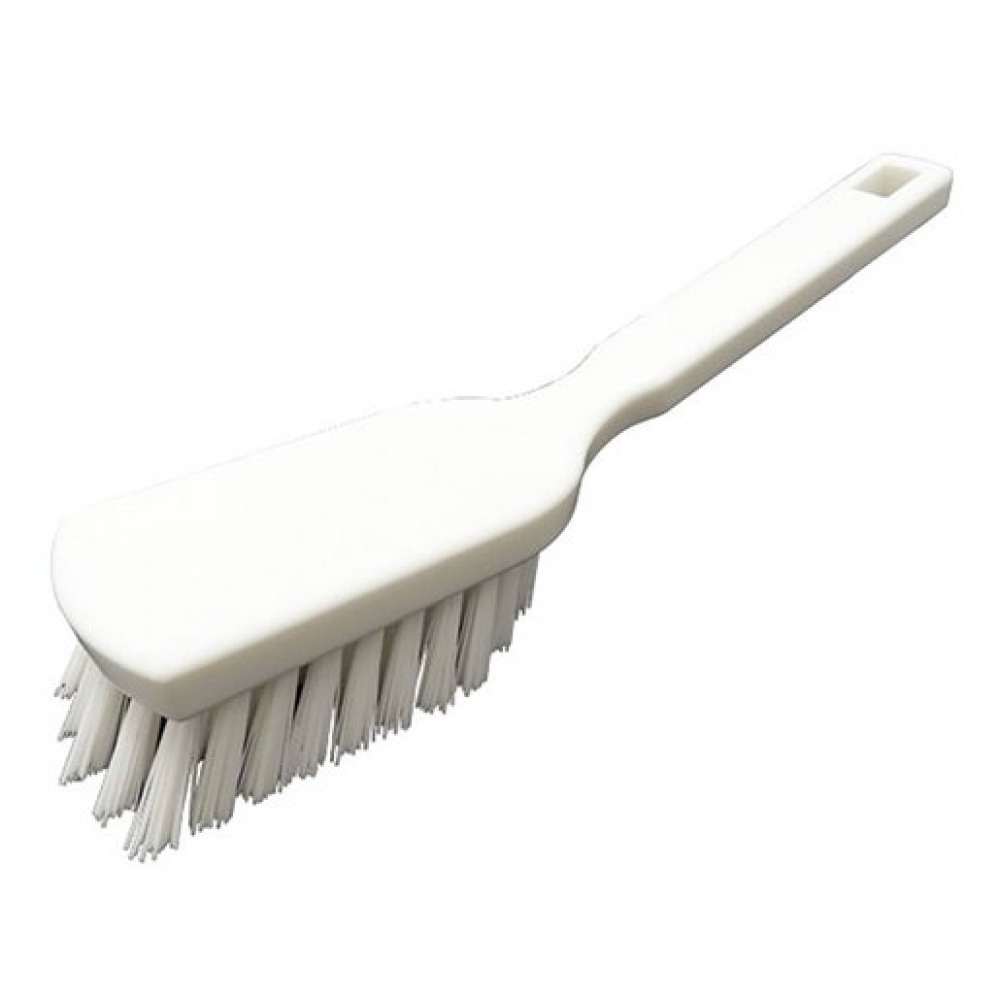 238mm Utility Brush White (Sold Singly)