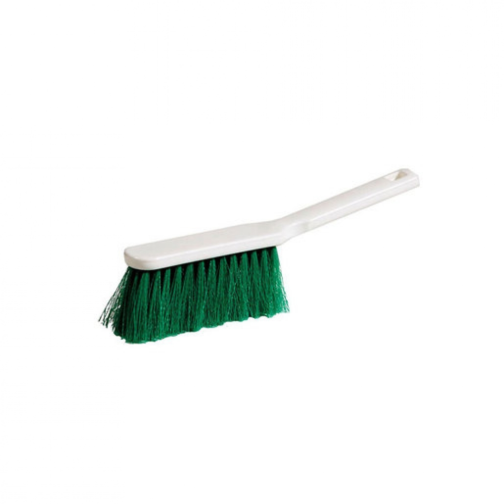 Hand Brush Soft Green 140mm (Sold Singly)