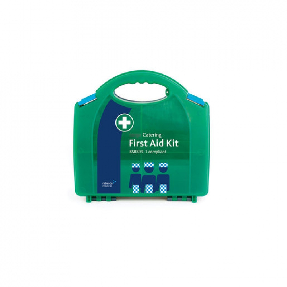 Aura Catering First Aid Kit Deluxe Small (Sold Singly)