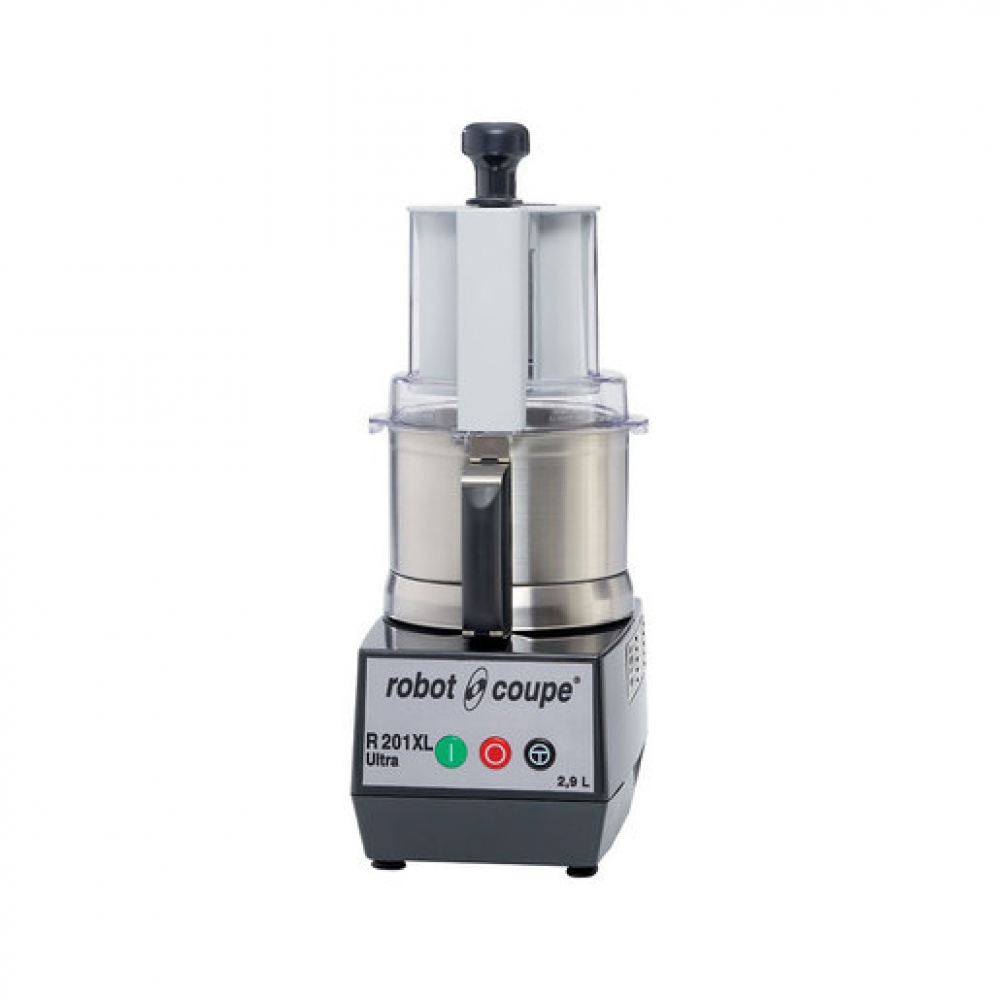 Robot Coupe R201XL Ultra Food Processor (Sold Singly)