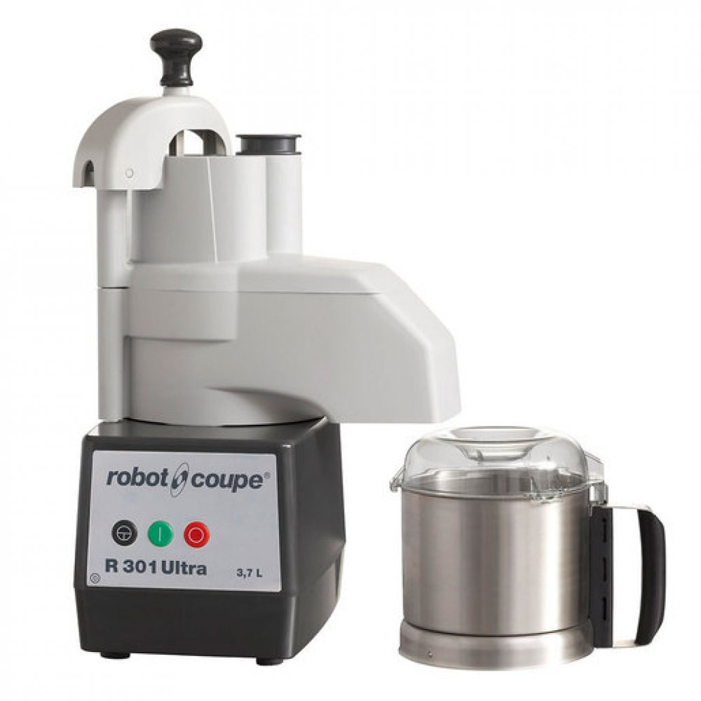 Robot Coupe R301 Ultra Food Processor 3.5ltr (Sold Singly)