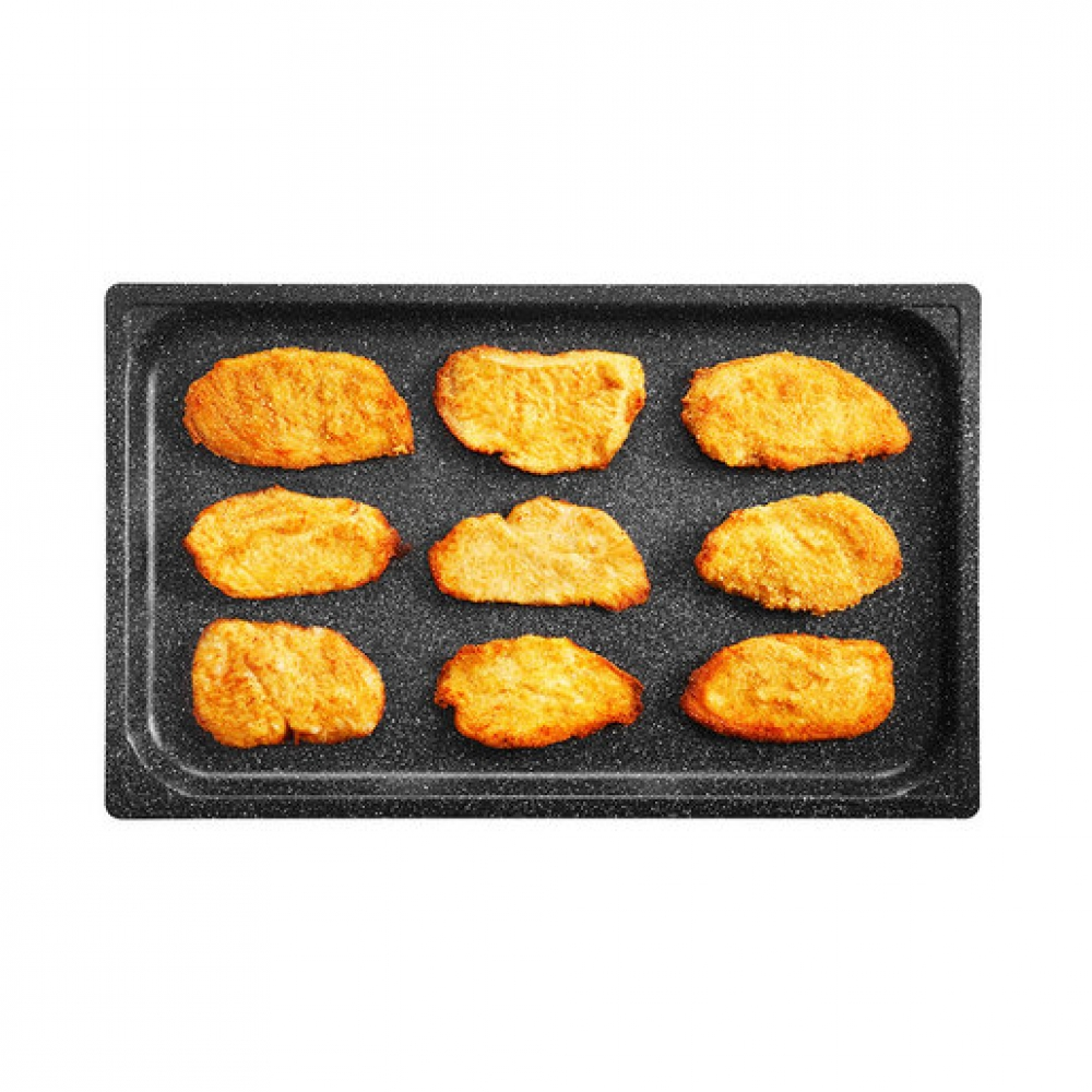 Lainox 1/1 GN Non-Stick Pan With Sides 65mm