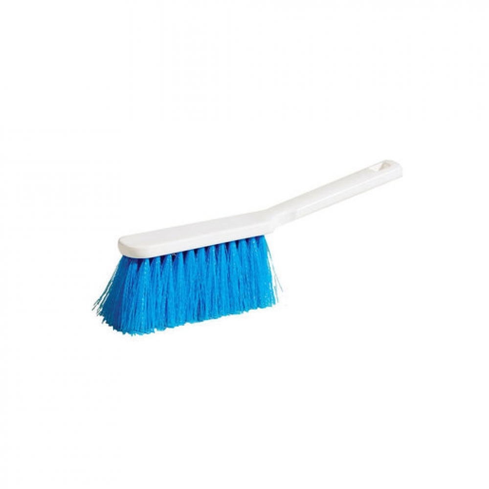 Hand Brush Soft Blue 140mm (Sold Singly)