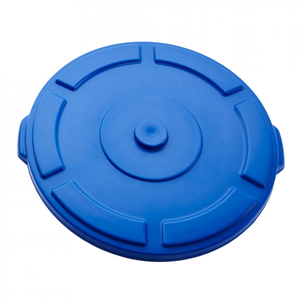 Lid for Thor round bin 38L Blue, FA353BL (Sold Singly)