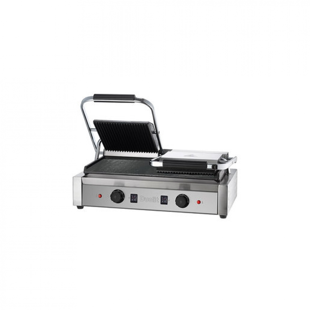 Dualit Double Contact Grill