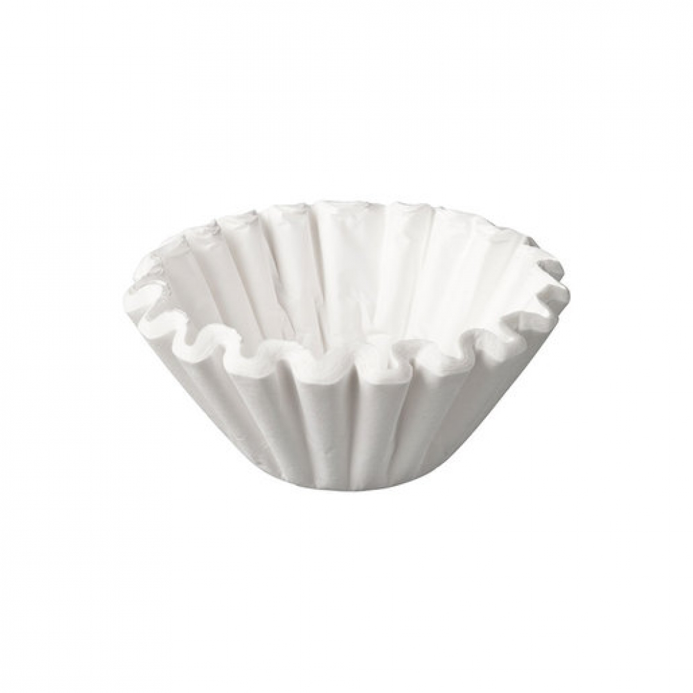 Filter Papers for use with Bravilor B20 HW Pack 250